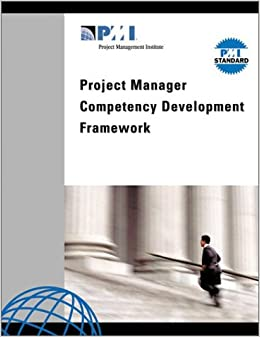 Project Manager Competency Development Framework: Project