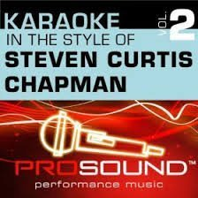 Karaoke: Live Out Loud by Chapman, Steven Curtis (2011-06-07) by Christian World