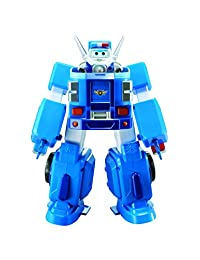 Super Wings - Transforming Vehicle Paul Toy Figure BOBEBE Online Baby Store From New York to Miami and Los Angeles