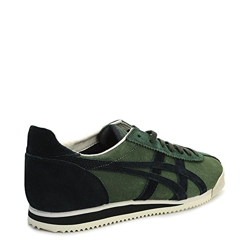 Asics Onitsuka Tiger Unisex Tiger Corsair Sneakers D5N3L.7990 Duffle Bag/Black (US) CL8KL