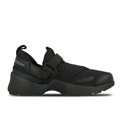 new style 5047a 6d940 Nike Jordan Trunner Lx Homme Chaussures De Basket-ball 897992-020 8 - Noir  ...