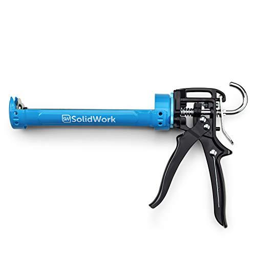 Solidwork Professional Caulk Gun