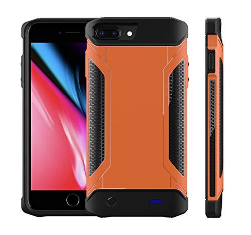 Stingna orange iphone 8 case 2019