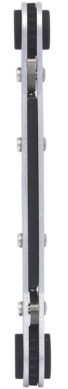 Ks Tools 130 0122 4 In 1 Kälte Klima Ratschenschlüssel Umschaltbar Baumarkt