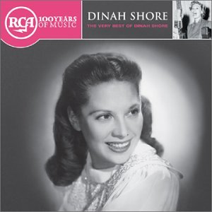 dinah shore sentimental journey