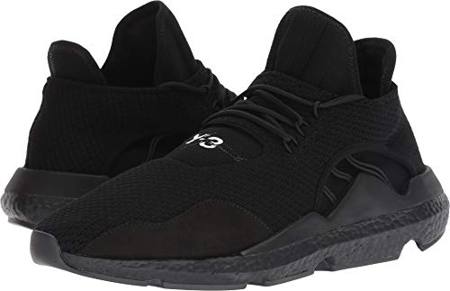 Used, adidas Y-3 Men's Saikou Sneakers, Black, 9 M UK for sale  Delivered anywhere in USA