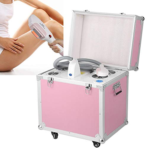 Multifunctional Hair Removal Machine Painless Spots Fading Beauty Device(110V)