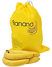 Banana Bag | Produce Saver Bag - by Home-X