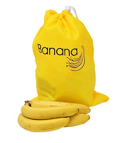 Banana Storage Bag - Banana Bag | Produce Saver Bag - by Home-X