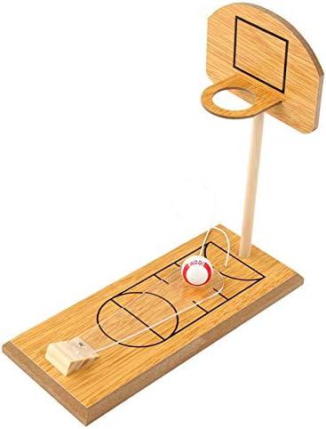 Arcade Tablero de Mesa Mini Juego de Tiro de Baloncesto Juego de ...