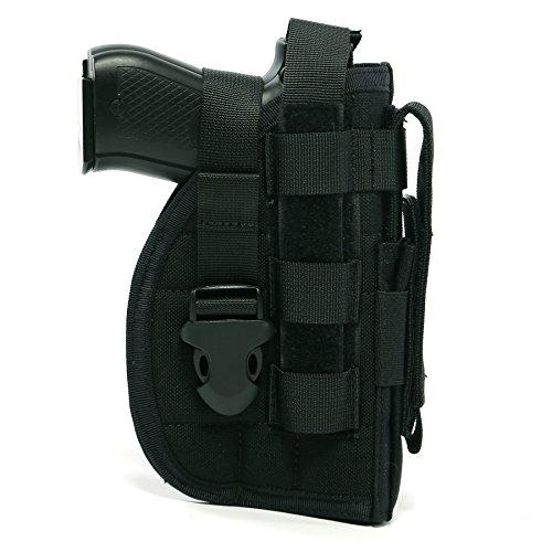 Nylon Pistol Holsters - 5