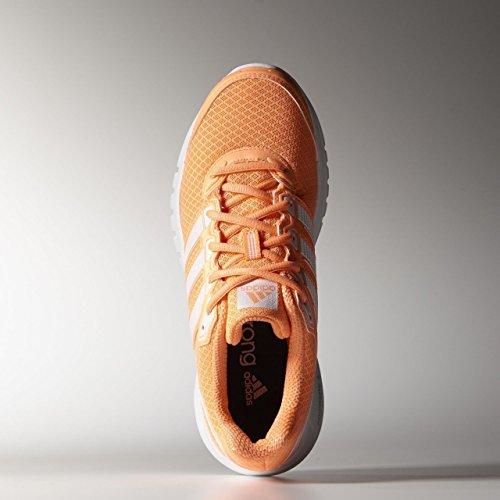 adidas Duramo 6 W, Chaussures de running femme Orangetöne