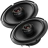 Pioneer TS-D65F D Series 6-1/2 2-way car speakers