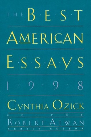 best american essays 2001 This year's best american essays is edited by the best-selling, award-winning writer kathleen norris, whose books include dakota andthe virgin of bennington.