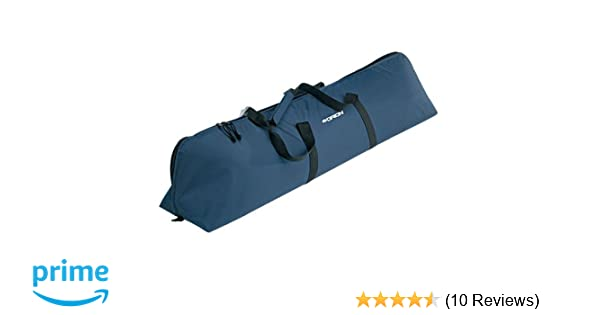 Orion 15187 60x19x19 Inches Padded Telescope Case
