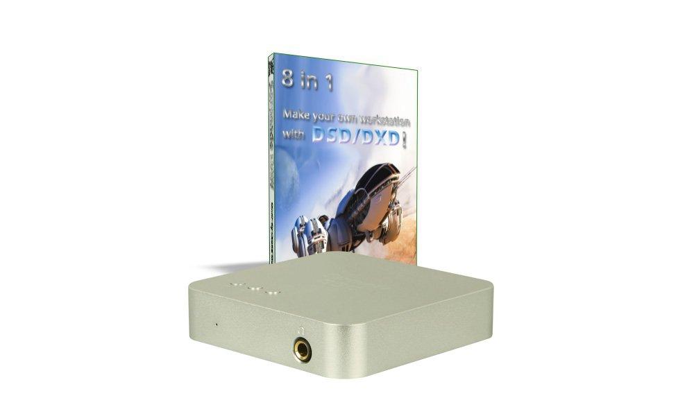 Sound Magic Serenade DSD/DXD/Hi-Res Music Production Workstation