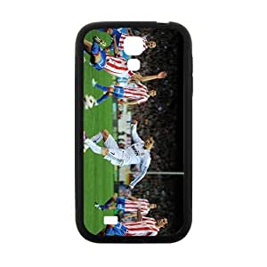 Happy Spanish Primera Division Hight Quality Protective Case for Samsung Galaxy S4