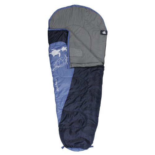 10T Children's sleeping bag RILEY 300