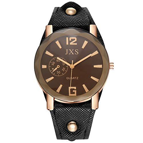 Reloj Mujer Cuarzo Vaso Reloj Gama Alta Azul Relojes Niña Vintage Relojes Deportivos: Amazon.es: Relojes