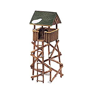 Village Lookout Tower - Department 56 (Retired)
