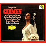 Bizet: Carmen (Gesamtaufnahme franz.)