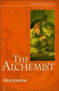 the alchemist york notes advanced amazon co uk ben jonson  ben jonson the alchemist cambridge literature