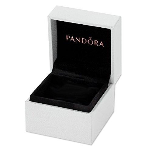 Pandora 191009CZ Bague pour femme en argent sterling 925 serti de zircones, blanc