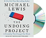 img - for {{The Undoing Project Audiobook] Michael Lewis The Undoing Project Unabridged Audiobook} book / textbook / text book