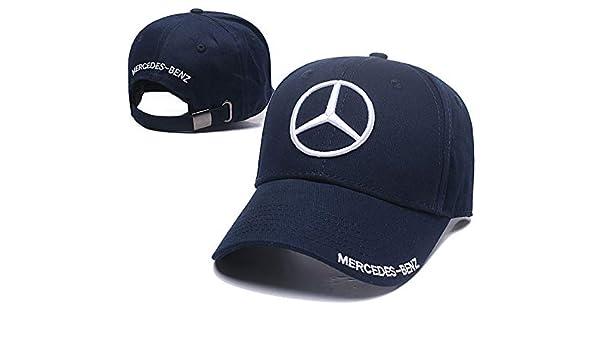 Amazon.com : Beliebte Hutbewegung 1 Mercedes Benz F1 Special Edition 2019 Racing Cap Hat : Sports & Outdoors