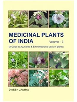 Buy Medicinal Plants of India Vol  1-3 (Set) Book Online at Low