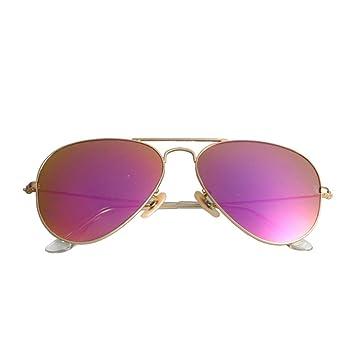 claro y distintivo venta caliente real textura clara Gafas Gafas De Sol Gafas De Sol Hombre Mujer Lentes De ...