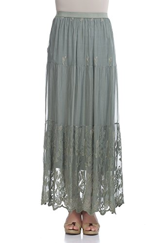 laura-moretti-long-skirt-with-embroidered-and-shiny-details