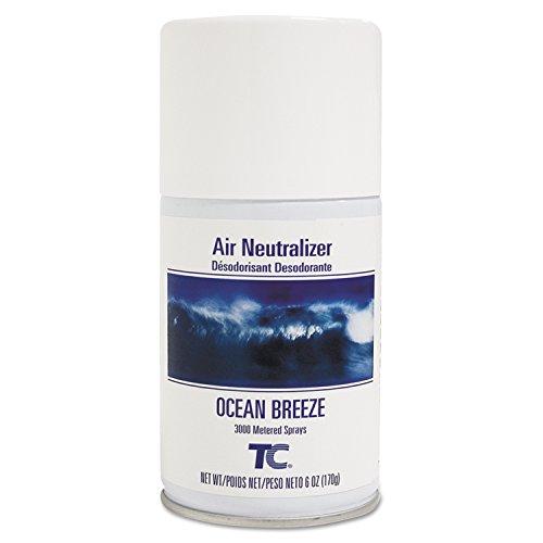 an ocean of air - 4