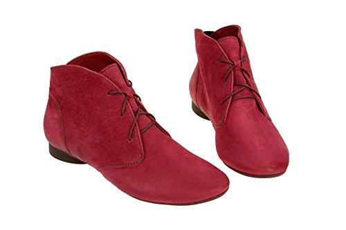 Boots Red Guad Desert Think Women''s qwtnz68ZS