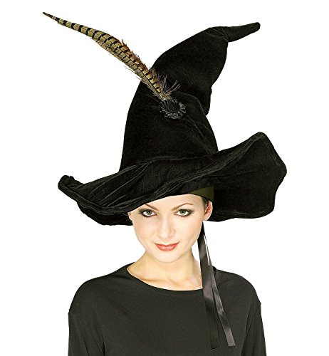 Harry Potter McGonagall's Hat with Feather