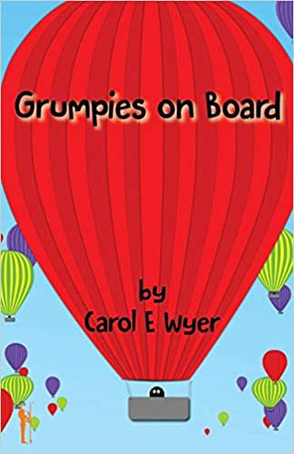 Grumpies on Board [Idioma Inglés]: Amazon.es: Carol E Wyer ...