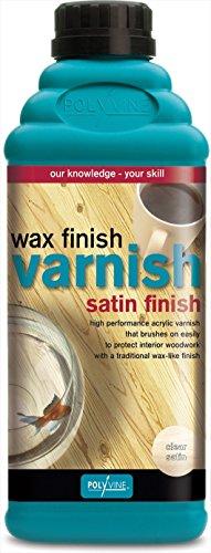 Varnish Satin - 6