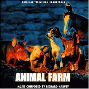 Animal Farm: Original Television Soundtrack
