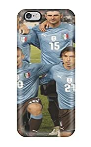 Andre-case Unique Design Iphone 4 4s Durable Tpu case cover ZSNv433CTWr Cover Italy National Soccer With Free Screen Protector