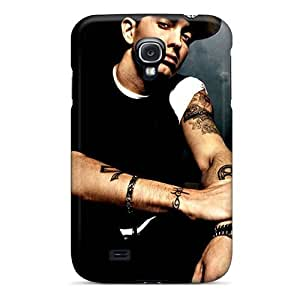 Durable Case For The Galaxy S4- Eco-friendly Retail Packaging(eminem)