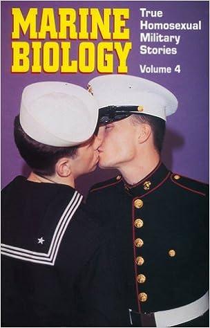 Homosexual navy stories
