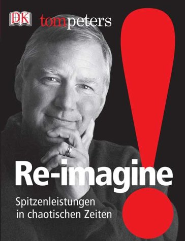 Re-imagine!, deutsche Ausgabe
