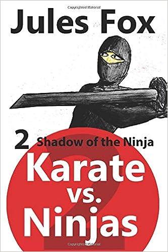 Karate Vs. Ninjas 2 - Shadow Of The Ninja: A hilarious ...