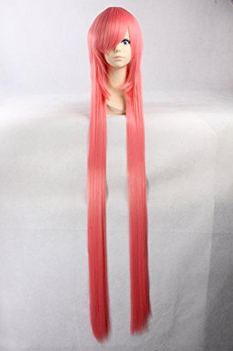 Kobato Cosplay Costume (Costume Coolsky Wigs Kobato Mix Pink Long Cosplay)