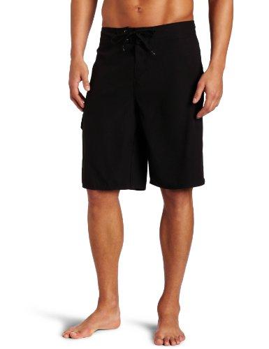 O'NEILL Men's Clean & Mean Board Short, Black, -