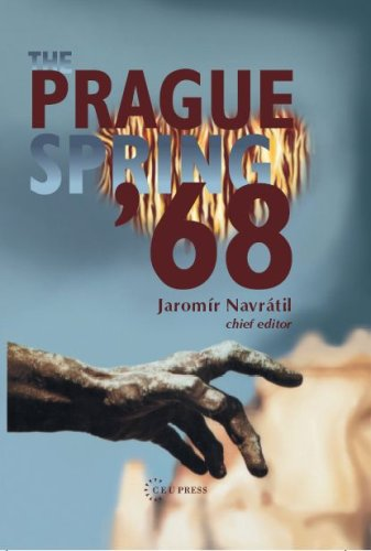 The Prague Spring 1968 (National Security Archive Cold War Readers) PDF