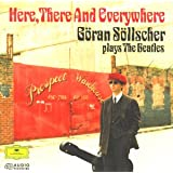 Here, There And Everywhere (Söllscher Plays The Beatles)