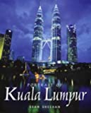 Front cover for the book Portrait of Kuala Lumpur by Sean Sheehan
