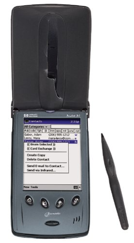 Hewlett Packard Jornada 540 Color Pocket PC by HP (Image #2)