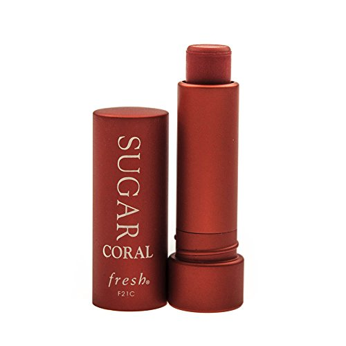 Fresh Coral Lip Treatment